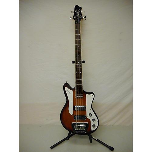 Ibanez JET KING Electric Bass Guitar