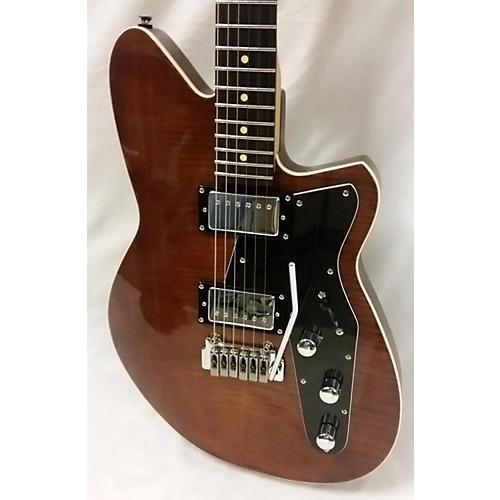 Reverend JETSTREAM Solid Body Electric Guitar