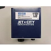 Jet City Amplification JETTENUATOR Effect Pedal Package
