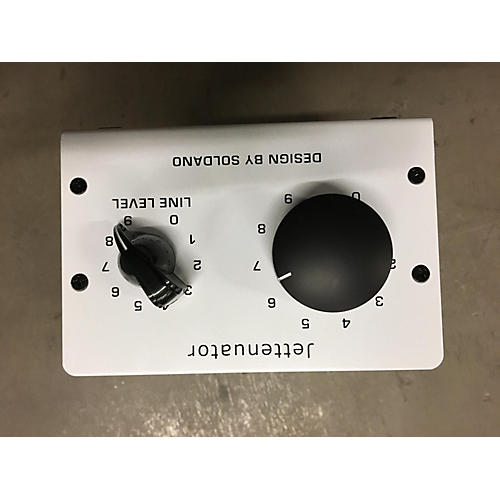 Jet City Amplification JETTENUATOR Power Attenuator-thumbnail