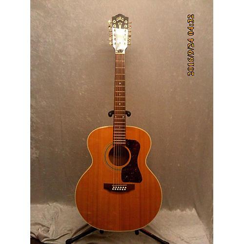 Guild JF30-12 12 String Acoustic Guitar-thumbnail