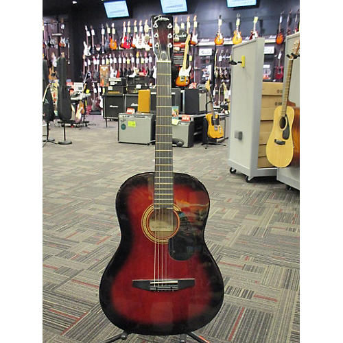 Johnson JG-100-R Acoustic Guitar