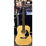 Johnson JG-610-N Acoustic Guitar