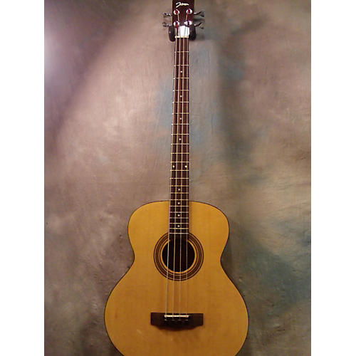 Johnson JG-622 Acoustic Bass Guitar