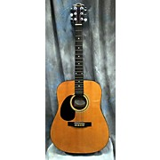 Johnson JG-624-N Acoustic Guitar