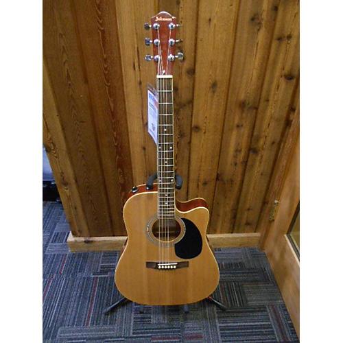 Johnson JG 650 TN Acoustic Guitar-thumbnail