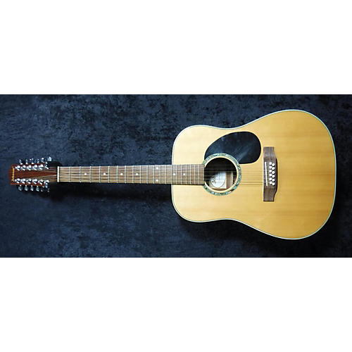 AXL JG-670-12 12 String Acoustic Guitar