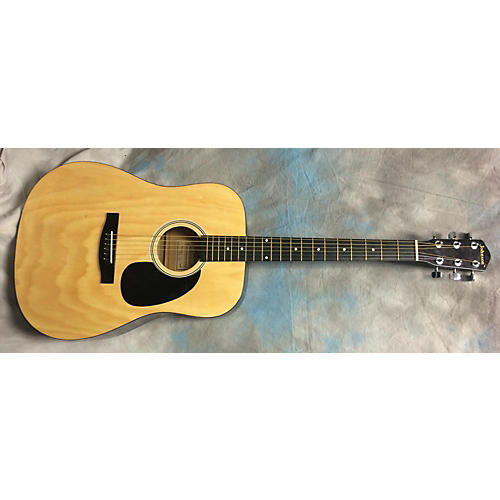 Johnson JG-KIT-N Acoustic Guitar-thumbnail