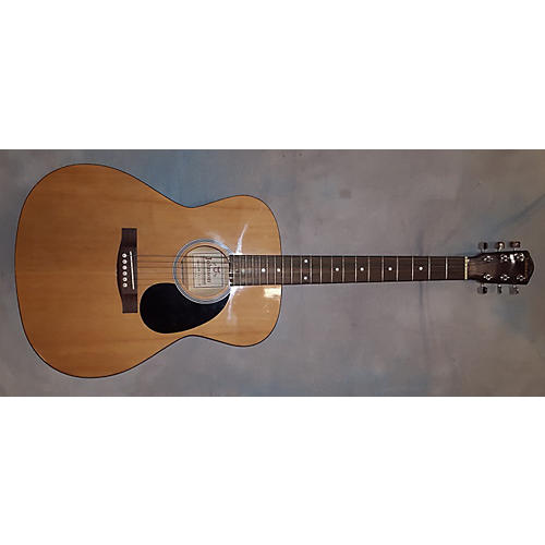 Johnson JG Kit Acoustic Guitar-thumbnail