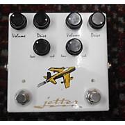 Jetter Gear JG009JD Jetdrive Overdrive Effect Pedal