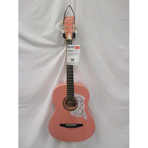 Johnson JG100 Acoustic Guitar-thumbnail