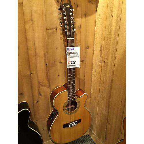 Fender JG12CE 12 String Acoustic Electric Guitar