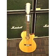Fender JG12CE 12 String Acoustic Guitar