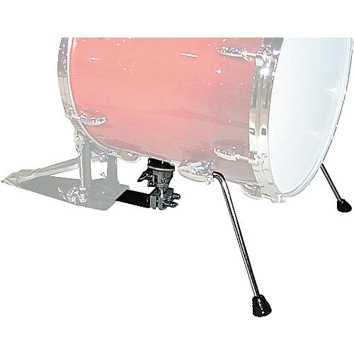 Pearl JG16 Jungle Jig floor tom to Bass Drum converter Kit-thumbnail