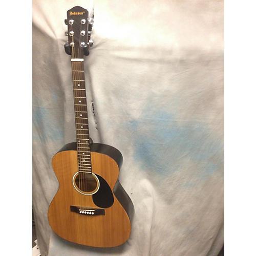 Johnson JG425N Acoustic Guitar