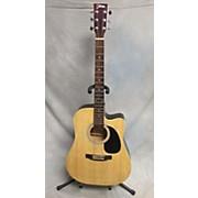Johnson JG608CENA Acoustic Electric Guitar