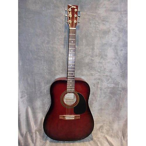 Johnson JG620 Acoustic Guitar
