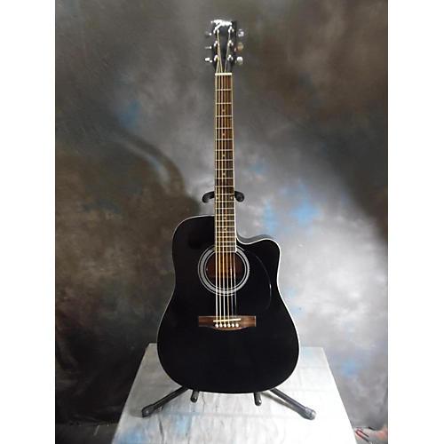 Johnson JG620CB Acoustic Guitar