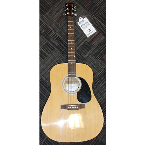 Johnson JG620N Acoustic Guitar