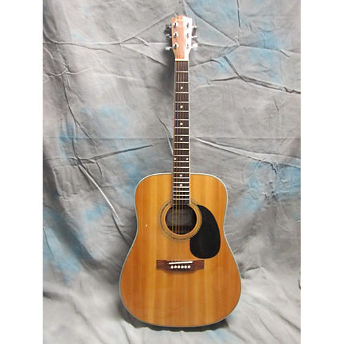 Johnson JG670EN Acoustic Electric Guitar
