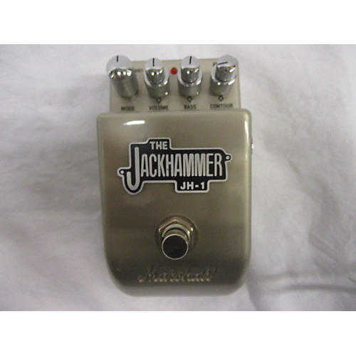 Marshall JH-1 JACKHAMMER Effect Pedal-thumbnail