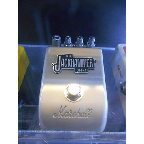 Marshall JH-1 Jackhammer Effect Pedal