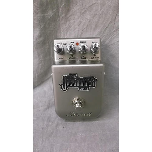 Marshall JH-1 OVERDRIVE/DISTORTION Effect Pedal