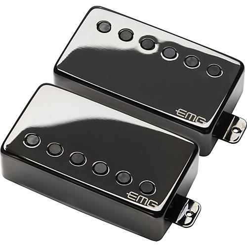 EMG JH James Hetfield Humbucker Set-thumbnail