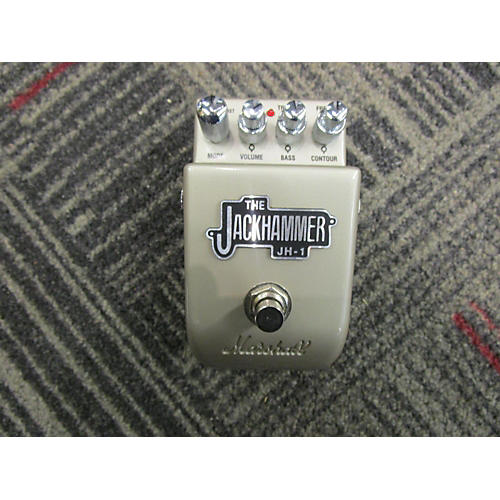 Marshall JH1 The Jackhammer Effect Pedal