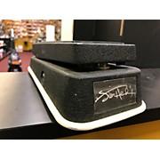 Dunlop JH1B Jimi Hendrix Signature Wah Effect Pedal