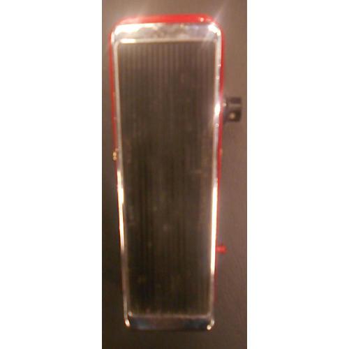 Dunlop JH4S Rotovibe Effect Pedal-thumbnail
