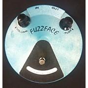 Dunlop JHF1 Jimi Hendrix Signature Fuzz Face Effect Pedal