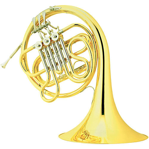 Jupiter JHR700 Series Single French Horn-thumbnail