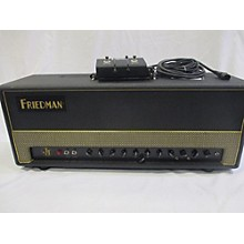 Friedman JJ-100 Jerry Cantrell Signature Tube Guitar Amp Head