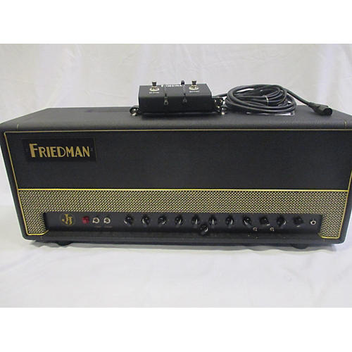 Friedman JJ-100 Jerry Cantrell Signature Tube Guitar Amp Head