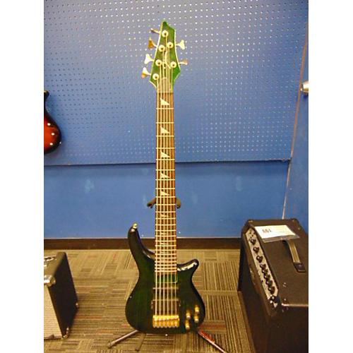 Johnson JJ-330 Electric Bass Guitar-thumbnail