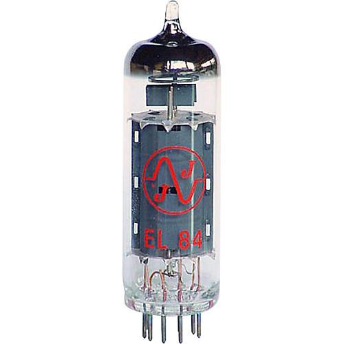 JJ Electronics JJ ELECTRONICS T EL84 JJ MP EL84 POWER VACUUM TUBE MATCHED PAIR-thumbnail