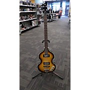 Johnson JJ200 VIOLA BASS Electric Bass Guitar