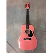 Jay Turser JJ43 Acoustic Guitar