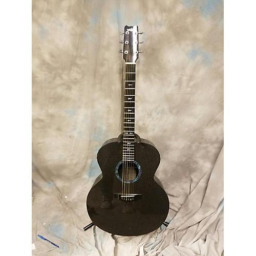 RainSong JM1000 Acoustic Electric Guitar-thumbnail