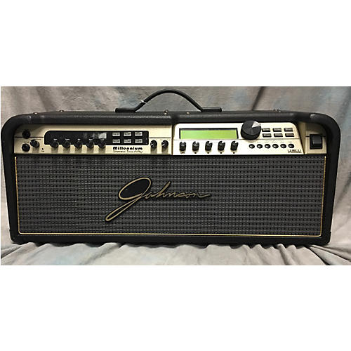Johnson JM250 Guitar Amp Head