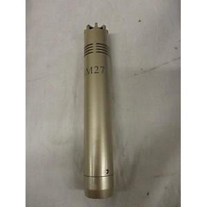 Pre-owned Joemeek JM27 Condenser Microphone by Joemeek