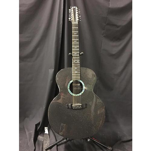 RainSong JM3000 Acoustic Electric Guitar-thumbnail