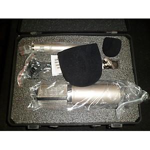 Pre-owned Joemeek JM47 JM27 SET Condenser Microphone by Joemeek