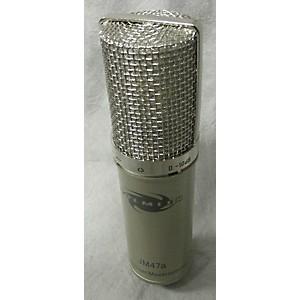 Pre-owned Joemeek JM47A Condenser Microphone by Joemeek