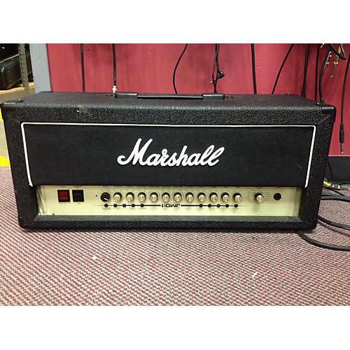 Marshall JMD1 Combo Chassis Upside Down In Head Tube Guitar Amp Head-thumbnail