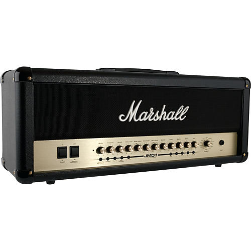 Marshall JMD1 Series JMD100 100W Digital Guitar Amp Head-thumbnail