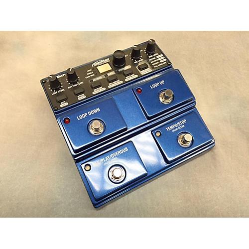 Digitech JML Jam Man Looper Phrase Sampler Pedal