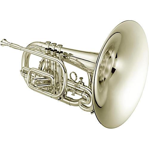 Jupiter JMP1100M Quantum Series F Marching Mellophone-thumbnail
