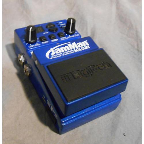 Digitech JMSXT JamMan Solo XT Looper Pedal